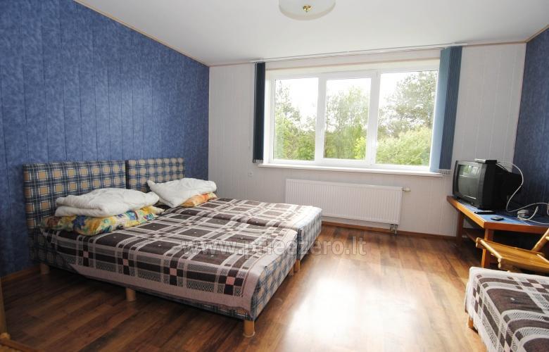 Kambarių ir apartamentų nuoma Gulbės name Druskininkuose - 9