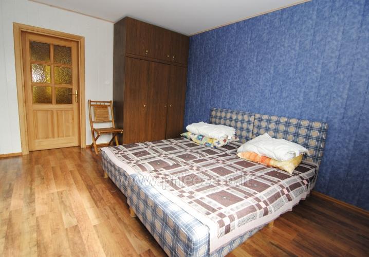Kambarių ir apartamentų nuoma Gulbės name Druskininkuose. - 11