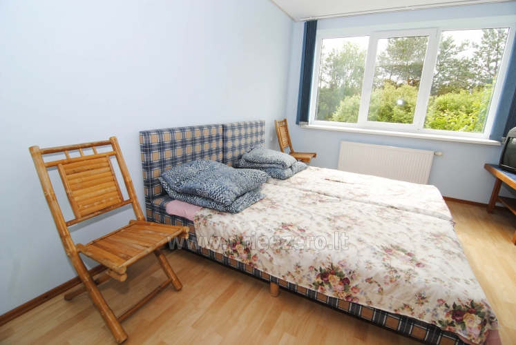 Kambarių ir apartamentų nuoma Gulbės name Druskininkuose. - 13