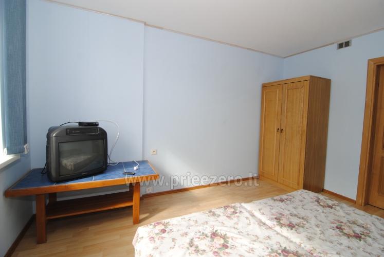 Kambarių ir apartamentų nuoma Gulbės name Druskininkuose. - 15