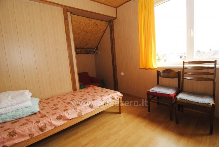 Kambarių ir apartamentų nuoma Gulbės name Druskininkuose. - 26