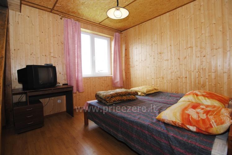 Kambarių ir apartamentų nuoma Gulbės name Druskininkuose. - 30