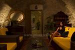 Pobūvių salė, pirčių kompleksas, sūkurinė vonia Vilniuje Barboros svajos - 6