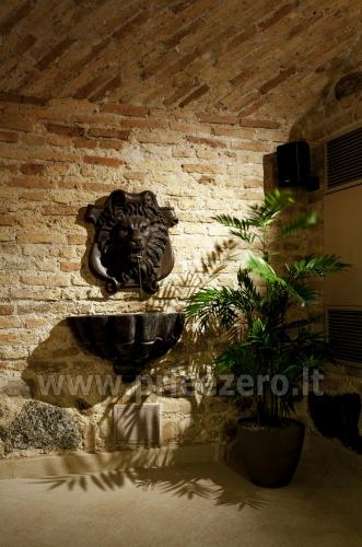 Pobūvių salė, pirčių kompleksas, sūkurinė vonia Vilniuje Barboros svajos - 8