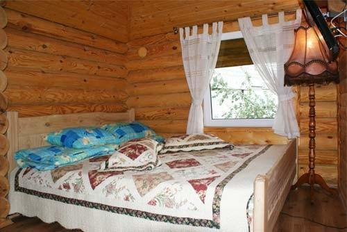 Pirmas miegamasis