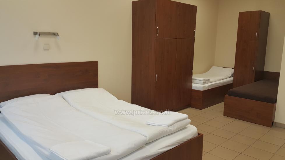 Buto ir kambarių nuoma Trakų centre - 3