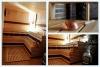 Pirtis su 30 vietų sale ir 20 miegamų vietų