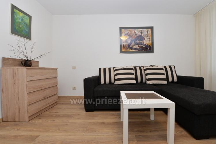 2 kambarių butas centrinėje miesto gatvėje Druskininkuose - 4