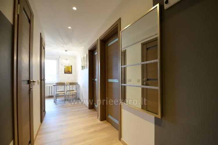 2 kambarių butas centrinėje miesto gatvėje Druskininkuose - 14