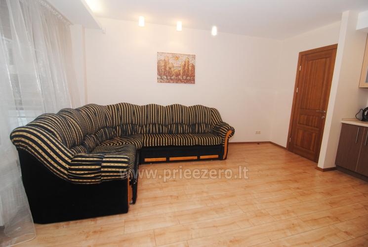 Apartamentai Vakarė Druskininkų senamiestyje - 3