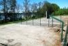 Krepšinio - teniso aikštelė