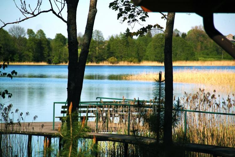 Radvilių sodyba Anykščių rajone, prie Nevėžos ežero - 16