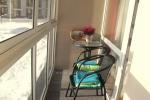 Dviejų kambarių butas Druskininkų centre