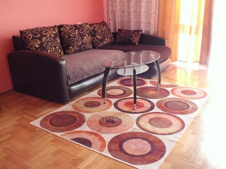 Dviejų kambarių butas Druskininkų centre - 5
