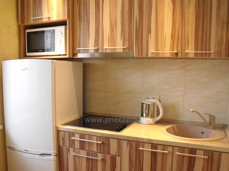 Dviejų kambarių butas Druskininkų centre - 6