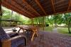 Pagrindinio namo terasa