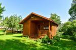 Julijos ir Broniaus Staponkų sodyba: namelių nuoma prie Platelių ežero - 4