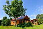Julijos ir Broniaus Staponkų sodyba: namelių nuoma prie Platelių ežero - 7
