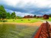 Vytautų dvaras prie Galsto ežero: banketai, pirtis, vandens pramogos - 33