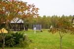 Pirties nuoma su nakvyne ir pokylių sale Klaipėdos rajone - 8