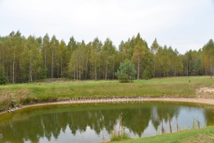 Pirties nuoma su nakvyne ir pokylių sale Klaipėdos rajone - 10