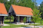 NAUJI nameliai, liuksai ir apartamentai rąstiniame name JŪRMYLĖ