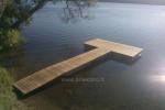 Sodyba prie Tauragno ežero Tauraslėnis - 4