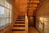 Laiptai į apartamentus