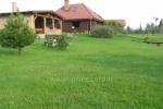Sodybos su pirtimi nuoma 10 km nuo Klaipėdos, Dauparuose
