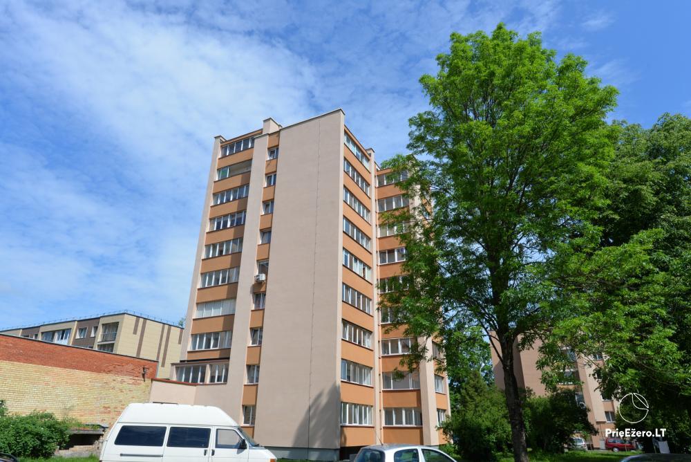 Butas nuomai Druskininkuose – nebrangus apgyvendinimas kurorto centre - 14