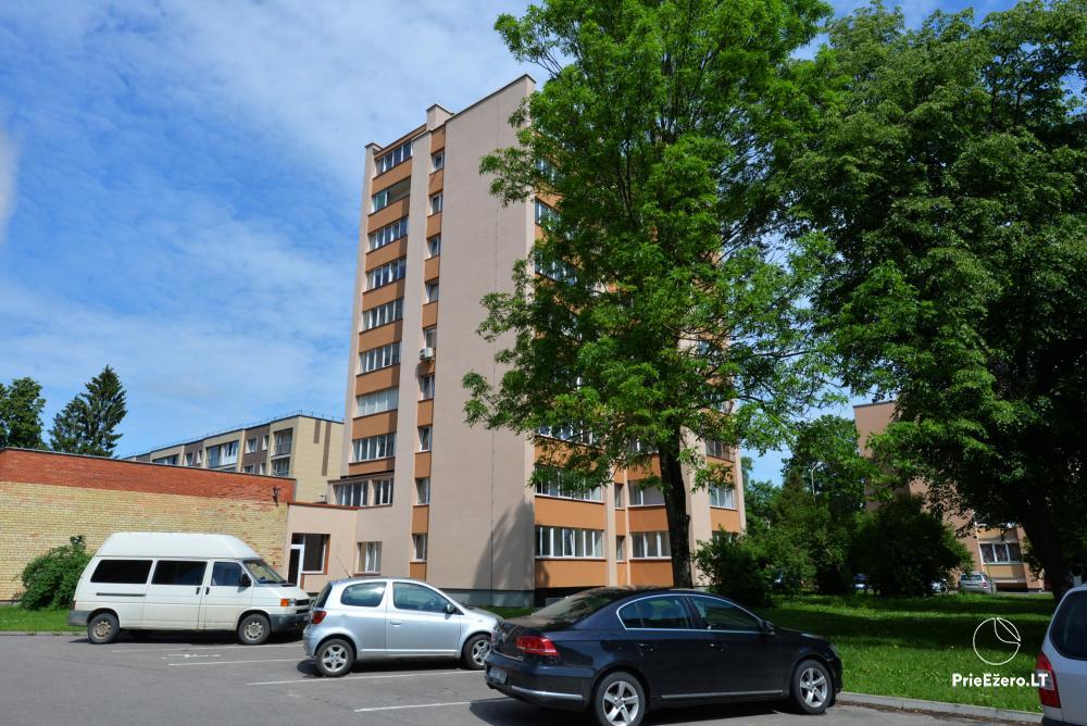 Butas nuomai Druskininkuose – nebrangus apgyvendinimas kurorto centre - 13