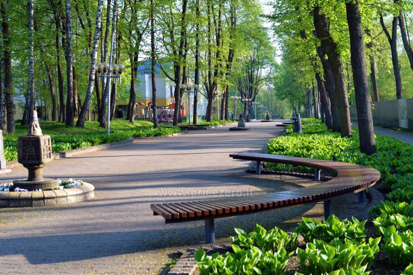 Vilniaus alėja