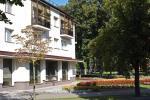 2-jų kambarių apartamentai Druskininkų centre SU VAIZDU Į EŽERĄ - 2