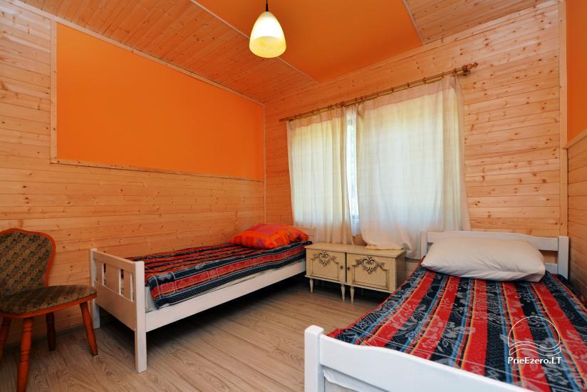 Sodyba Lazdijų rajone prie Akmenių ežero - 6