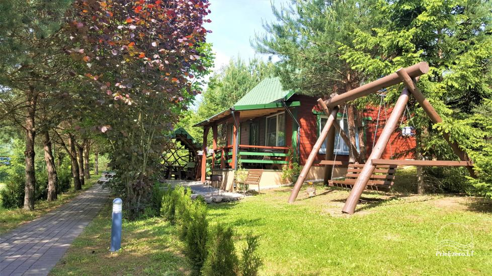 Sodyba Lazdijų rajone prie Akmenių ežero - 4