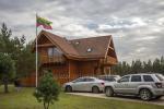 Sodyba - Vila Tola Širvintų rajone, 25 km nuo Vilniaus
