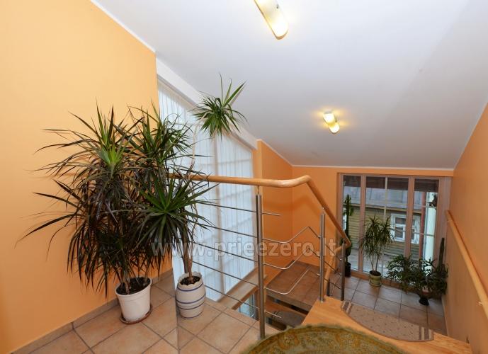 Apartamentų nuoma - puikus poilsis Birštone - 4