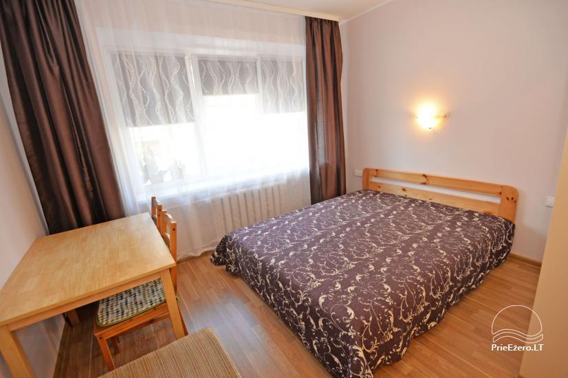 Jaukus 1 kambario butas – studija Druskininkų centre šalia vandens parko ir gydyklų - 4