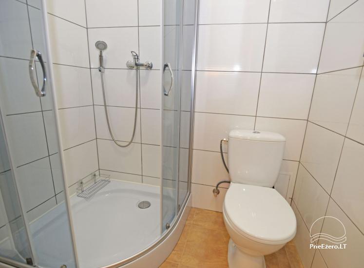 Jaukus 1 kambario butas – studija Druskininkų centre šalia vandens parko ir gydyklų - 10