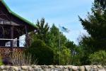 """Sodyba, namelių nuoma """"Gandrė"""" ant Guosto ežero kranto - 3"""