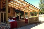 Sodyba prie Utenos užtvankos Raudesynė - 50 vietų salė vestuvėms, krikštynoms, įmonių renginiams - 7