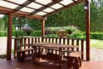 Sodyba prie Utenos užtvankos Raudesynė - 50 vietų salė vestuvėms, krikštynoms, įmonių renginiams - 4