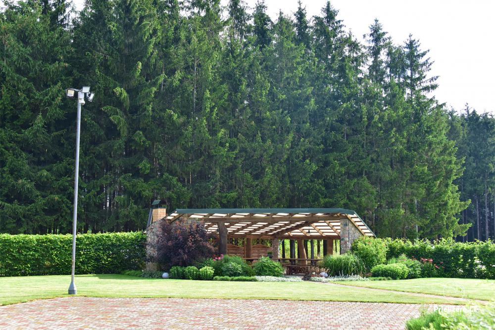 Sodyba prie Utenos užtvankos Raudesynė - 50 vietų salė vestuvėms, krikštynoms, įmonių renginiams - 5