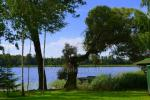 Galuonų sodyba su pirtimi prie ežero poilsiui, vestuvėms ir kitoms šventėms - 9
