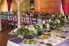 Galuonų sodyba su pirtimi prie ežero poilsiui, vestuvėms ir kitoms šventėms - 37