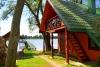 Galuonų sodyba su pirtimi prie ežero poilsiui, vestuvėms ir kitoms šventėms - 56