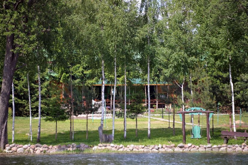 Galuonų sodyba su pirtimi prie ežero poilsiui, vestuvėms ir kitoms šventėms - 15