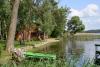 Galuonų sodyba su pirtimi prie ežero poilsiui, vestuvėms ir kitoms šventėms - 52