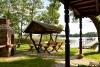 Galuonų sodyba su pirtimi prie ežero poilsiui, vestuvėms ir kitoms šventėms - 70