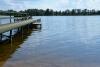 Galuonų sodyba su pirtimi prie ežero poilsiui, vestuvėms ir kitoms šventėms - 10
